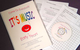 It's Music course materials