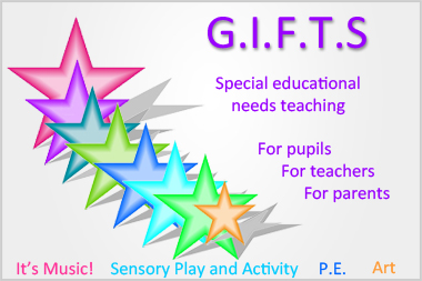 G.I.F.T.S Special Educational Needs Teaching